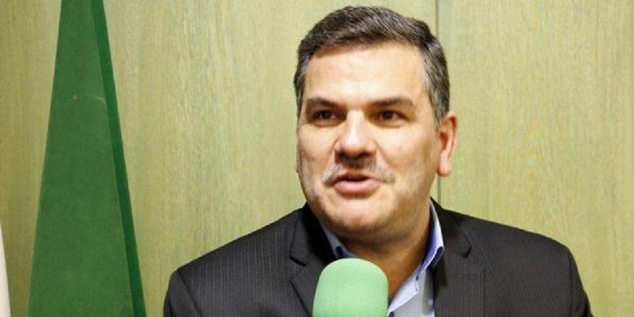 معاون امور تولیدات دامی وزارت جهاد کشاورزی منصوب شد