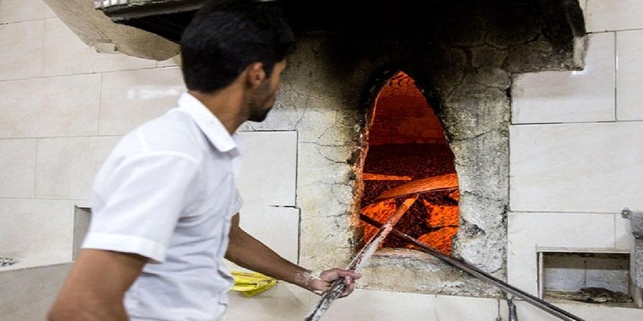گزارشی از مرارتهای شغلیِ کارگرانِ نانوایی؛کار در نانوایی، بازی دو سر باخت است