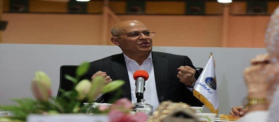 مرتضی سلطانی:تلاش میکنیم افزایش قیمتی برای ماکارونی نداشته باشیم/ راهکاری برای کاهش هزینه حمل و نقل