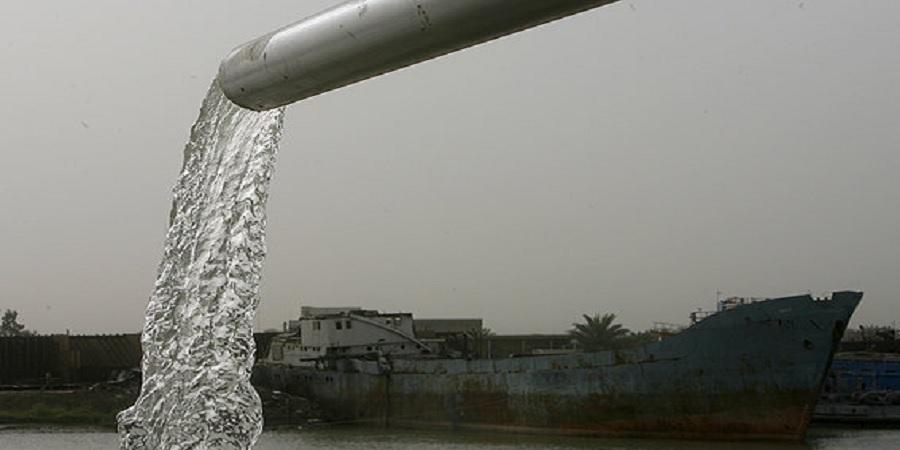 بازدید وزیر جهاد کشاورزی از روند ساخت ایستگاه پمپاژ انتقال آب کارون به جراحی