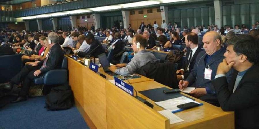 رئیس سازمان شیلات در نشست فائو:ایران در پرورش برخی آبزیان در جهان رتبه اول تا پنجم را دارد