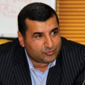 مهندس عبدالله کاشانی زاده مدیرعامل شرکت شیر پگاه تهران شد+تصاویر