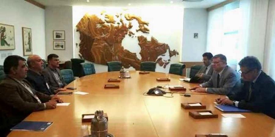 صالحی: علاقهمندی ایران و عمان برای همکاریهای تجاری و صیادی