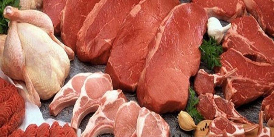 در دهه منتهی به ۱۳۹۵؛سرانه تولید گوشت قرمز کاهش و تخم مرغ افزایش یافت