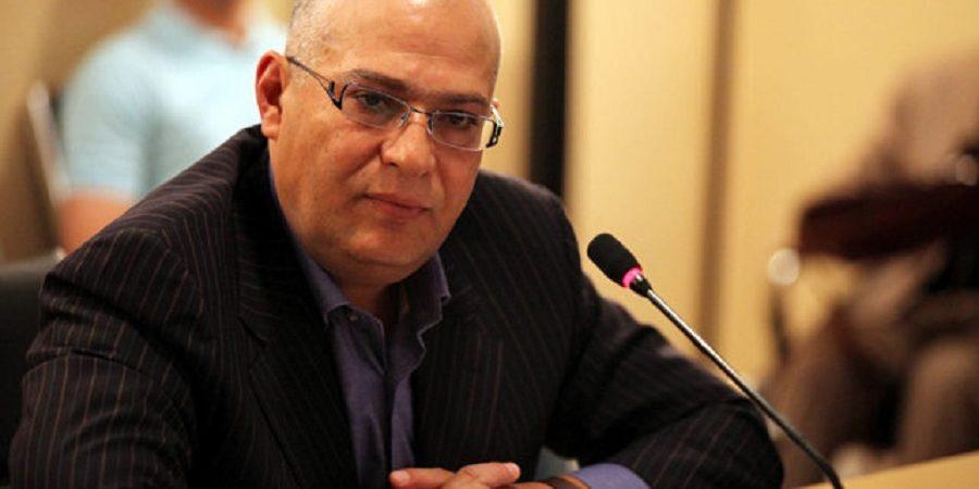 مرتضی سلطانی بر کرسی هیأت مدیره موسسین انجمن هلدینگهای ایران نشست