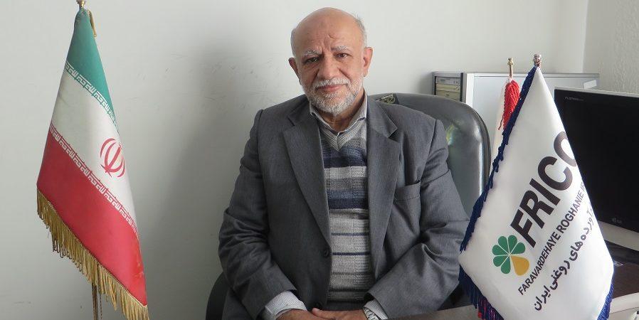 مدیرعامل شرکت فراورده های روغنی ایران پیشنهاد داد : برای واحدهایی که بدهی مالیاتی دارند و قادر به پرداخت نیستند با صدور یک بخشنامه دو سال معوق بدون سود موافقت نمایند