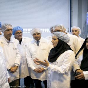 نستله ایران: درصورت نیاز قادر به افزایش تولید و عرضه شیرخشک در کشور هستیم