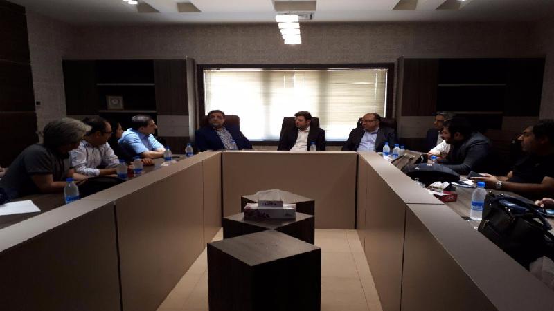 مدیر عامل صنایع غذایی فارسی: تسهیلات دولتی با فسادهای اقتصادی به تولیدکننده نمیرسد