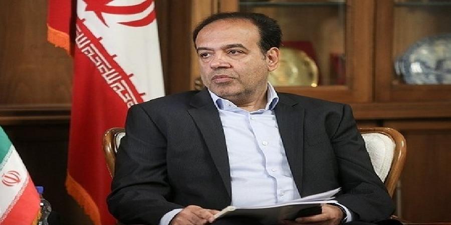 رئیس سابق اتاق ایران؛تا این لحظه از سال، یک کیلو پسته هم صادر نکردهام
