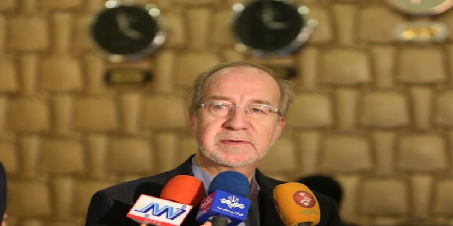 مدیرکل روابط بینالملل کشاورزی اروپا اعلام کرد: حمایت اتحادیه اروپا از عضویت ایران در سازمان تجارت جهانی