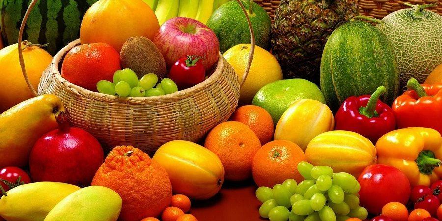 مصرف همزمان میوه با غذا منجر به چاقی می شود