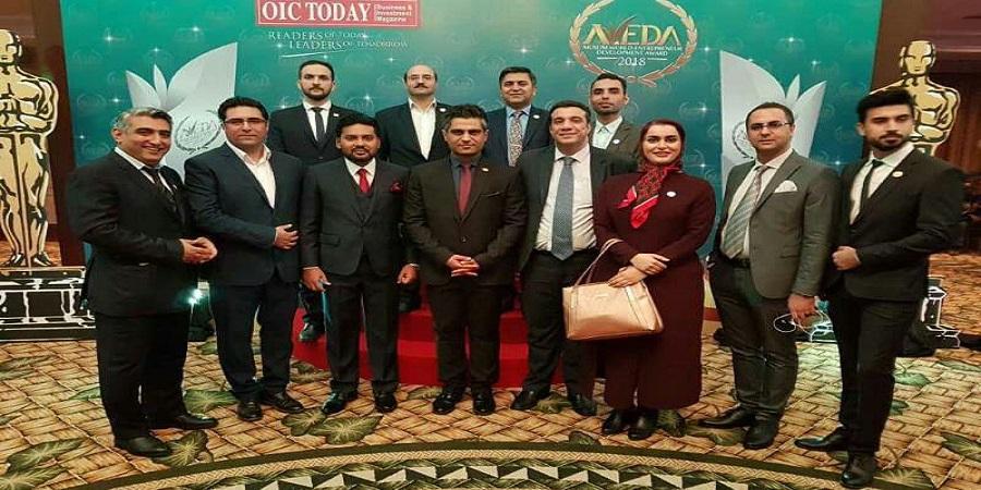 نام دو کارآفرین صنعت غذای ایرانی در لیست جایزه توسعه کارآفرینی جهان اسلام