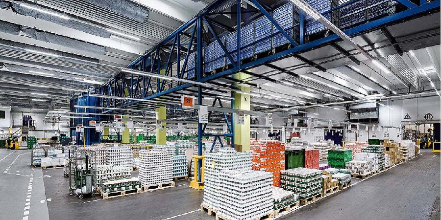 معاون امور صنایع وزارت صنعت ، معدن و تجارت: افزایش ۱۰درصدی صادرات صنایع غذایی