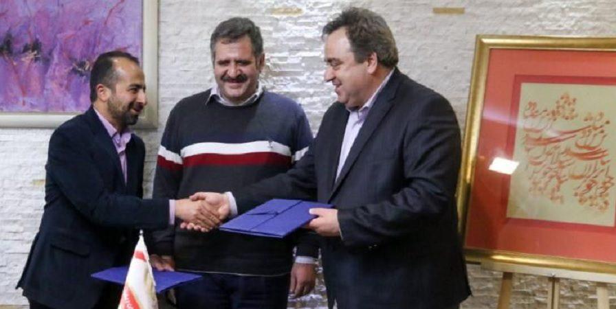 امضای تفاهمنامه  گروه بین الملل نوین زعفران با دانشگاه بجنورد بمنظور پژوهش از ظرفیت دارویی زعفران