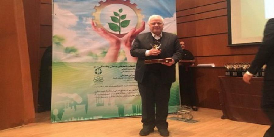 کاله تهران واحد تولیدی سبز کشور شد