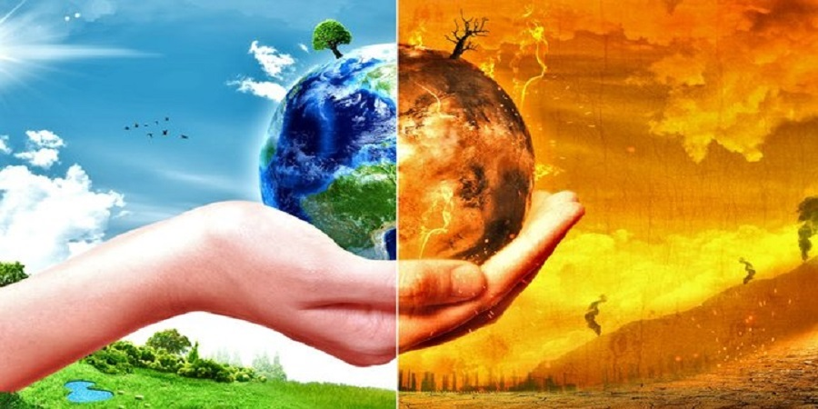 راهکارهای مقابله با تغییر اقلیم در کشاورزی