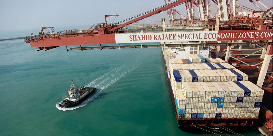 ششمین کشتی حامل شکر خام در بندر شهید رجایی پهلو گرفت