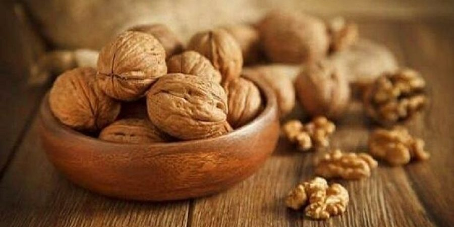 مطالعات نشان می دهد؛گنجاندن گردو در رژیم غذایی بهترین راهکار کاهش کلسترول