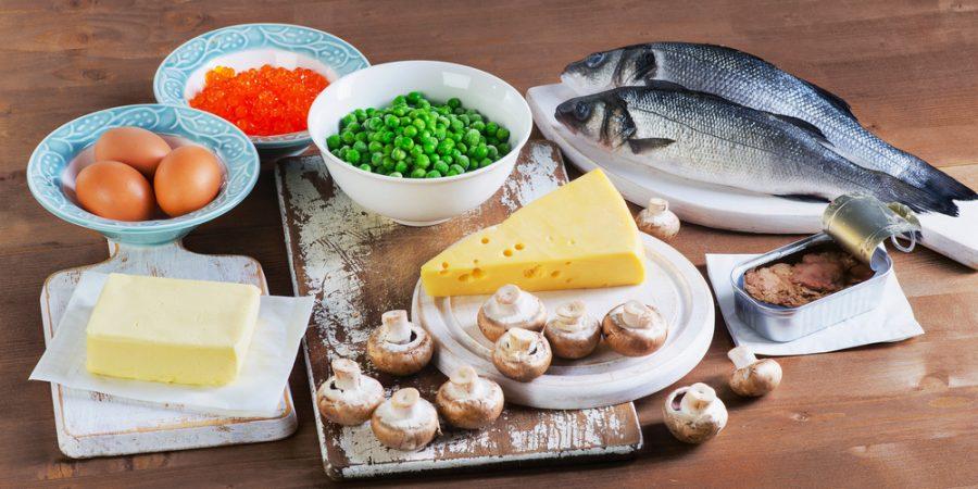 نقش ویتامین D در پیشگیری از دیابت نوع ۲