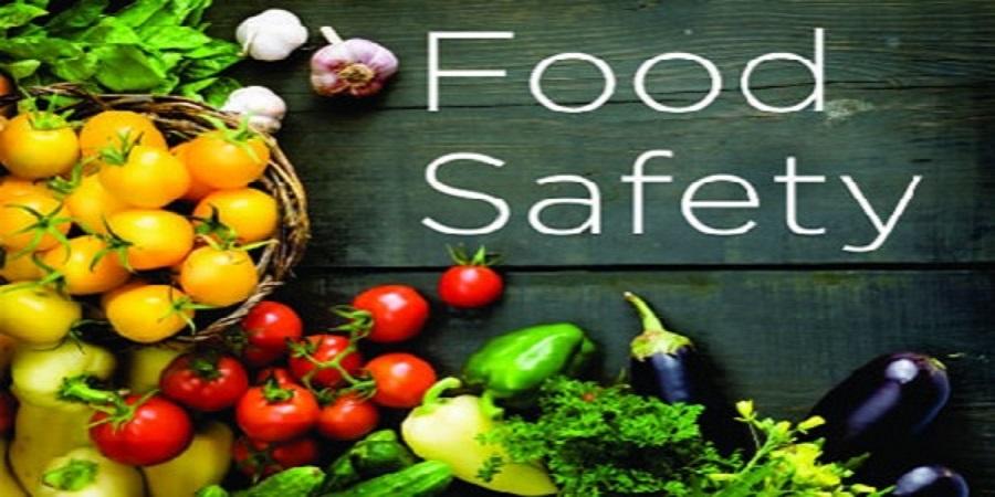 کنترل آلودگی مواد غذایی را جدی بگیریم