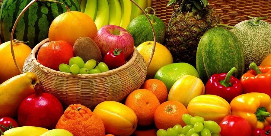 وزارت کشاورزی اعلام کرد:گرانی ۸۳ درصدی میوه تقصیر دلالان است