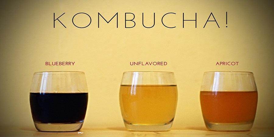 افتتاح نخستین کارخانه تولید نوشیدنی «کامبوچا»