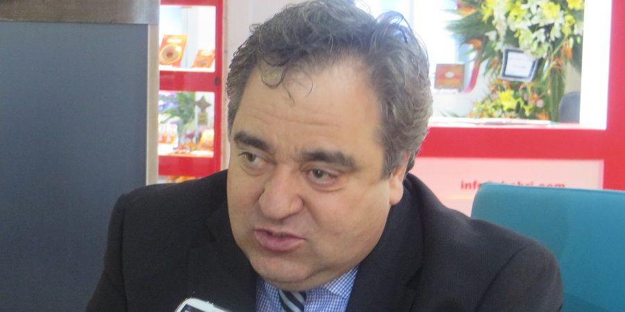 مدیرعامل صندوق توسعه زعفران:رقابت در بازار بینالمللی زعفران غیرقابل کنترل میشود