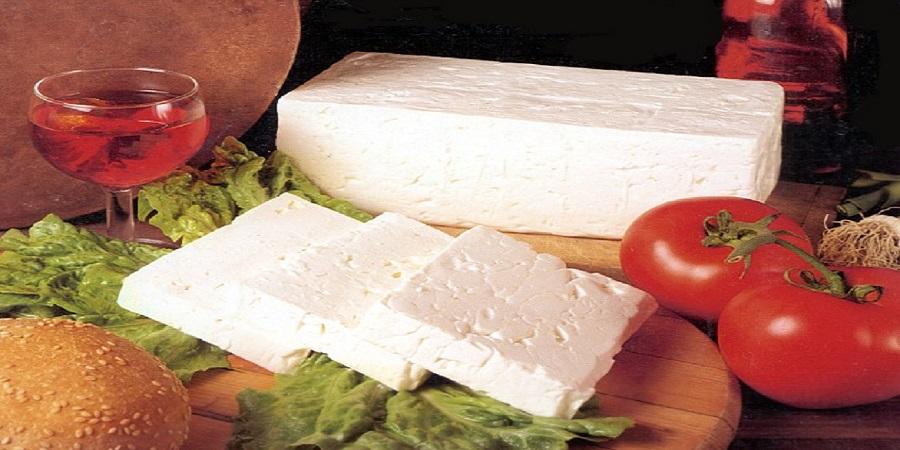 باکری: صادرات ۲۲۰ تن پنیر به آمریکا/قاچاق محصولات لبنی صحت ندارد