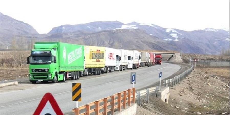 معاون امور بازرگانی و توسعه تجارت سازمان صمت تهران: ۴٠ درصد ثبت سفارش کالاهای کشور در تهران ثبت شده است