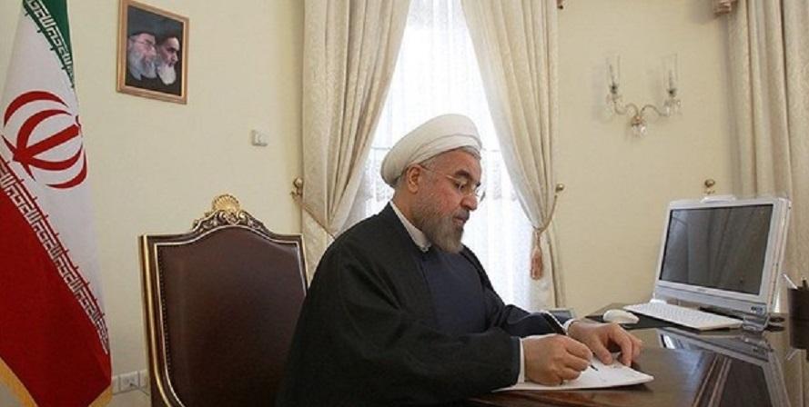واکنش رئیس جمهور به قیمت سبوس/ روحانی خطاب به وزیر صنعت: چرا بیدقتی میشود؟+سند