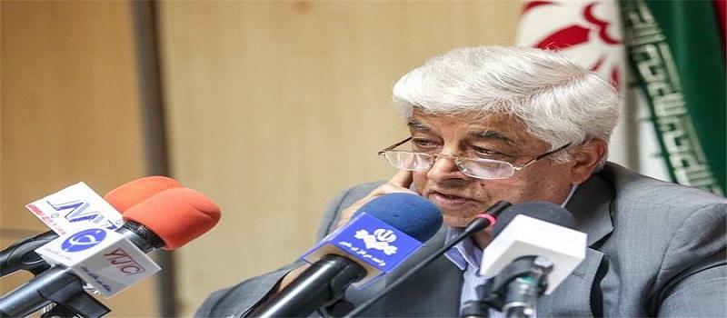 با حکم رئیسجمهور؛ عباس کشاورز سرپرست وزارت جهاد کشاورزی شد