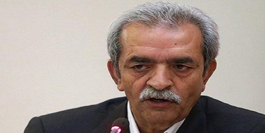 نامه نگاری شافعی با معاون اول رئیس جمهور درباره واردات برنج