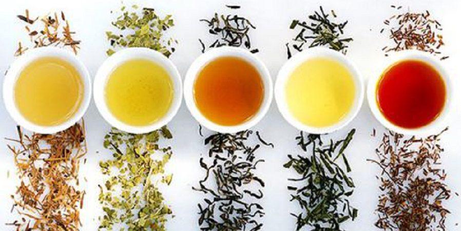 راهاندازی کمپین جایگزینی دمنوشهای گیاهی با چای/ به جای چای دمنوش گیاهی بنوشید!
