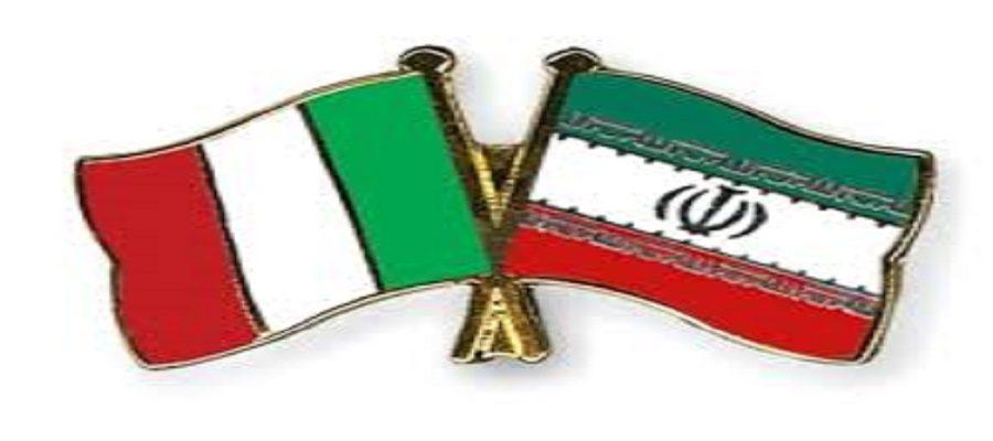 فرصتهای تجاری غیرنفتی ایران و ایتالیا بررسی میشود