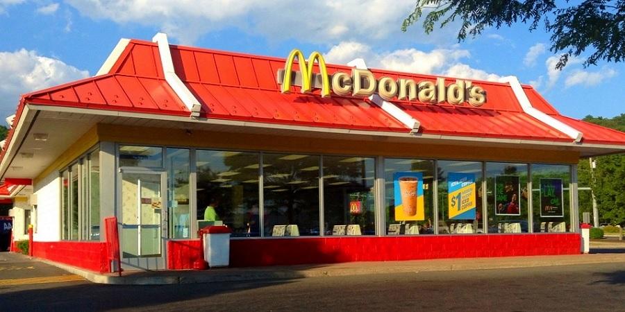 افزایش ۲۰۰ میلیون دلاری بودجه بازاریابی مک دونالد