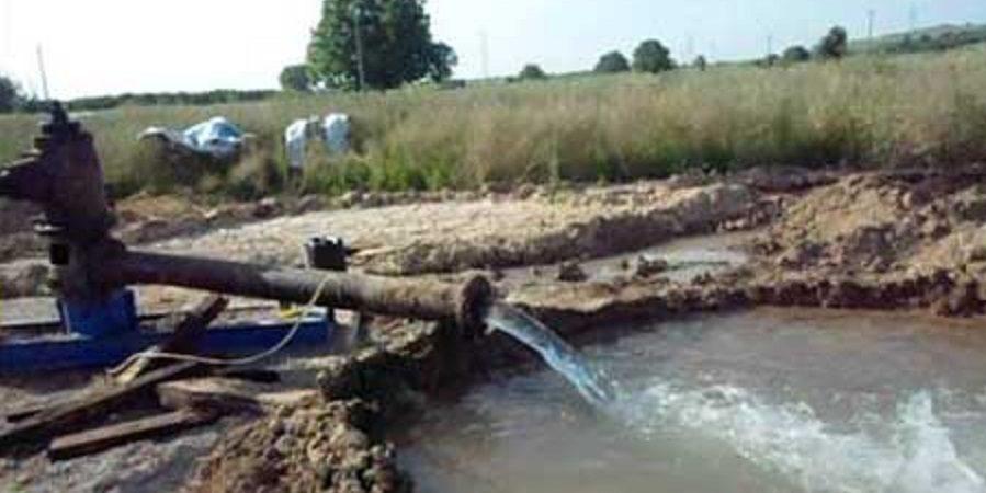 مدیرعامل شرکت مدیریت منابع آب خبر داد: محاسبه و دریافت آببهای مصرفی کشاورزان کلید خورد