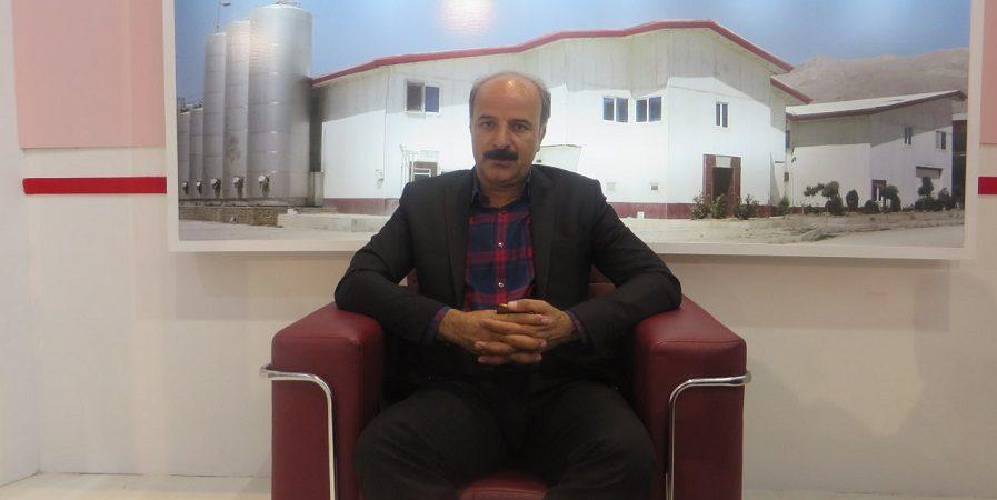 نامه اعتراض رئیس هیئت مدیره اتحادیه فراورده های لبنی به رئیس صدا و سیما