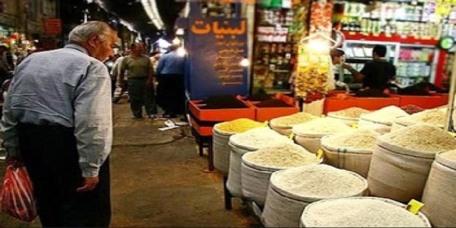 عرضه ۲۴۳ هزار تن کالای اساسی با قیمت مصوب برای مصارف ماه رمضان