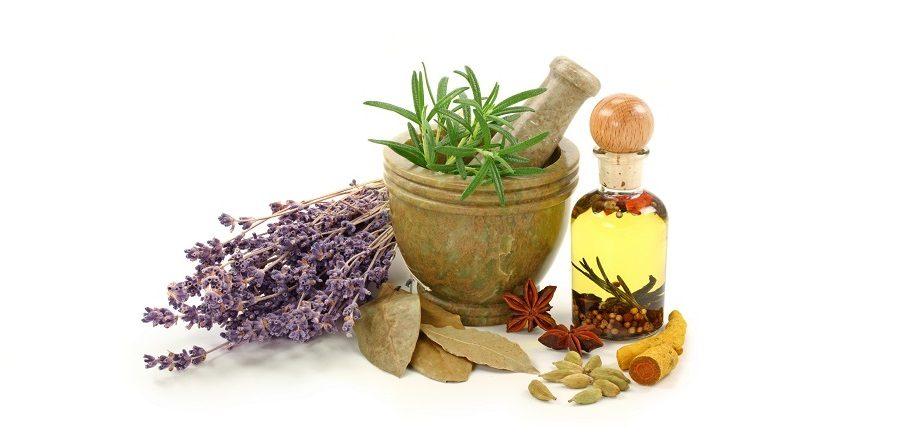 تاثیر اسانس های گیاهی در درمان بیماری لایم