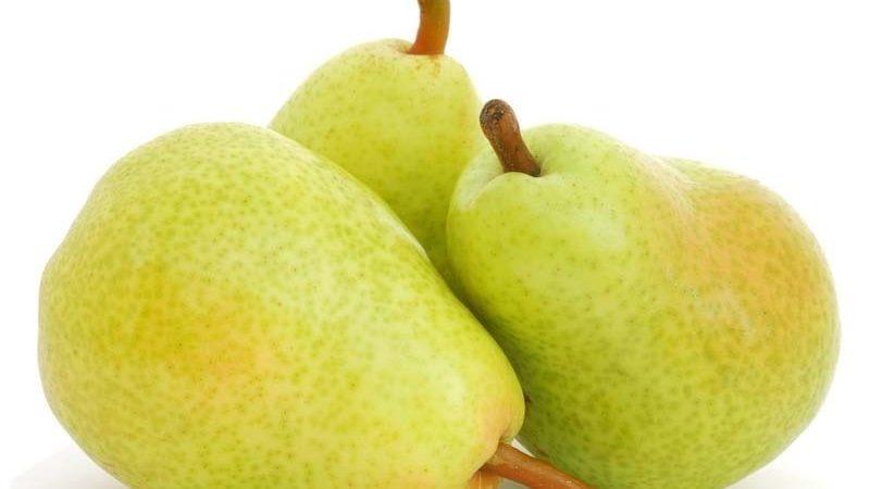 ۲۰ درصد میوههای موجود در بازار رنگ مصنوعی دارند/ ۱۵ تا ۲۰ درصد گلابی قاچاق است