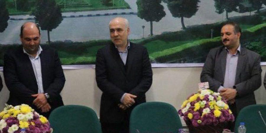 رضا کریم نژاد به عنوان مدیرعامل جدید پگاه گلستان شد