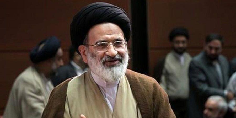 نماینده ولی فقیه در وزارت جهاد: غذای ۱۵۰ میلیون نفر را با کمک علم میتوان در کشور تولید کرد