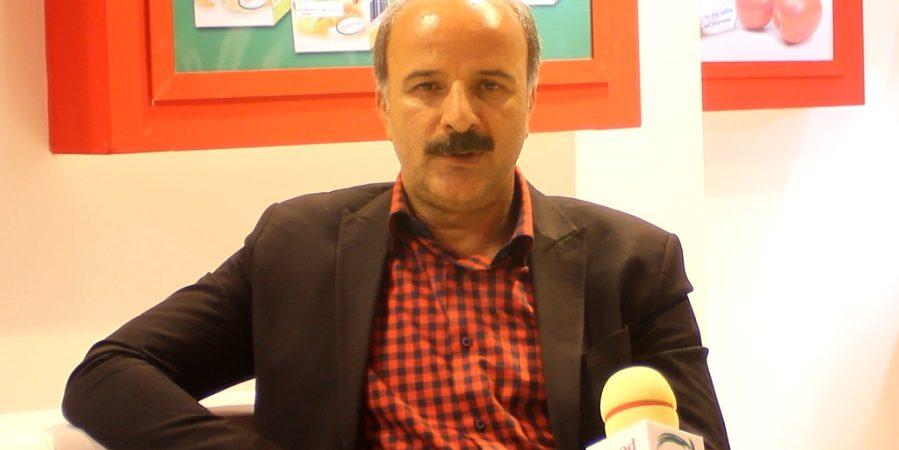 رییس هیات مدیره تعاونی تولیدکنندگان فرآوردههای لبنی ایران: صادرات شیرخشک نباید بنابر نظر برخی متوقف شود/از انحصار گله داریم