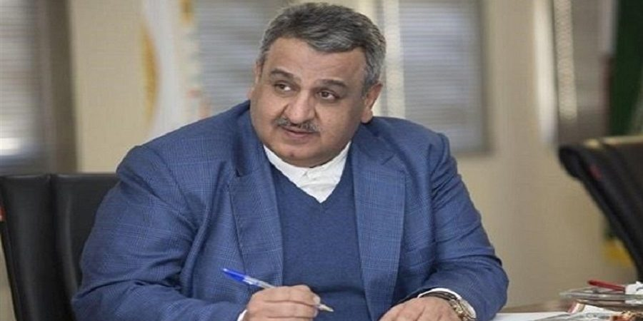 مهندس فرهاد آگاهی رئیس اتاق ایران و برزیل شد