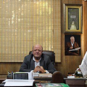 گفتگوی اگروفودنیوز با محمد عصارزاده گان بنیانگذار و رئیس گروه تولیدی صنایع غذایی جرعه
