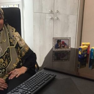 گفتگوی اگروفودنیوز با دکتر مریم تاج آبادی ابراهیمی رئیس هیئت مدیره انجمن پروبیوتیک و مدیر عامل شرکت تک ژن
