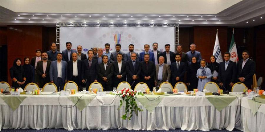 هم اندیشی برندهای برتر کشور به میزبانی شرکت صنایع شیر ایران (پگاه) برگزار شد