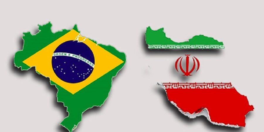 سفیر برزیل در ایران اعلام کرد:  اختصاص اعتبار ۱.۲میلیارد دلاری دولت برزیل برای همکاری با ایران