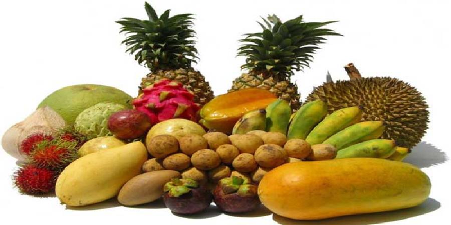 تداوم نوسان قیمت میوه های وارداتی