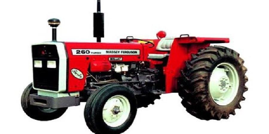 مشاور نظام صنفی کشاورزی و منابع طبیعی: تراکتور در دو سال ۵۰ درصد گران شد
